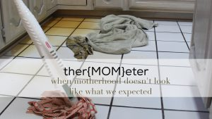 Motherhood: How to Handle the Unexpected