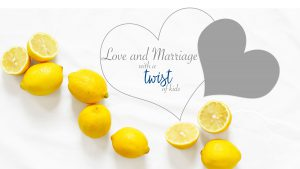 Love and Marriage with a Twist of Kids