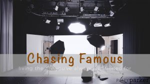 Chasing Famous: Book Review and Giveaway!